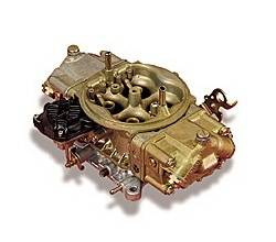 Holley Performance Products - Holley Race Carburetor - 4 bbl.