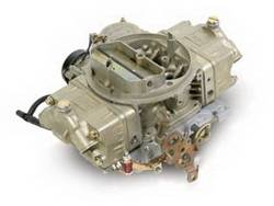 Holley Performance Products - Holley Street Carburetor - 850 CFM - 4 bbl.