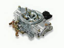 Holley Performance Products - Holley Street HP Carburetor - 750 CFM