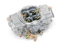 Holley Performance Products - Holley Street HP Carburetor - 4 bbl.