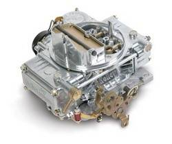 Holley Performance Products - Holley Street Carburetor - 4160
