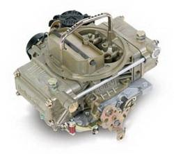 Holley Performance Products - Holley Truck Avenger Carburetor - 4 bbl.