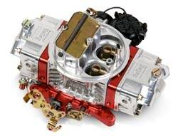 Holley Performance Products - Holley Ultra Street Avenger Carburetor - 4 bbl.