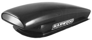 "Harwood - Harwood Aero Pro III Hood Scoop 11"""