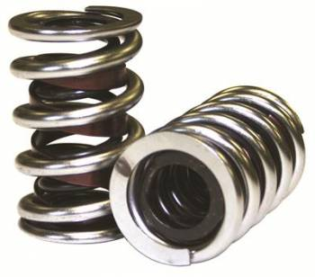 Howards Cams - Howards Electro Polished Pro-Alloy Mechanical Roller  Dual Valve Springs - 1.550