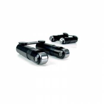 Comp Cams - COMP Cams BB Chevy Hydraulic Roller Lifters - Short Travel