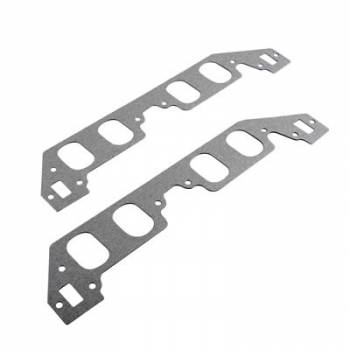 BRODIX - Brodix Cylinder Heads Intake Gasket Set - BB Chevy O/P (Pair)