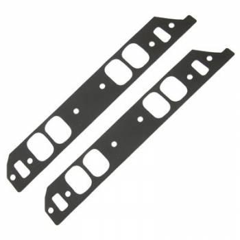 BRODIX - Brodix Cylinder Heads Intake Gasket Set - BB Chevy BB-3 Extra (Pair)