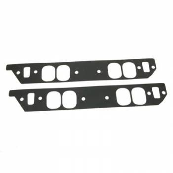 BRODIX - Brodix Cylinder Heads Intake Gasket Set - BB Chevy Head Hunter Series (Pair