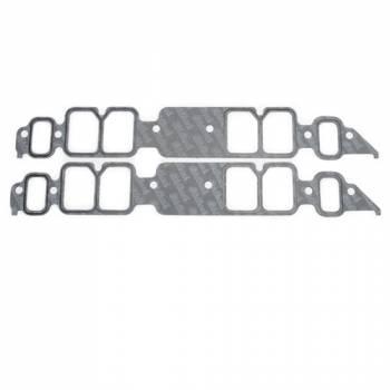 Edelbrock - Edelbrock Intake Manifold Gasket Set - Rectangular Port