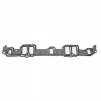 Edelbrock - Edelbrock Intake Manifold Gasket - For 58-65 Chevy W Big Block 348/409 w/ Small Ports