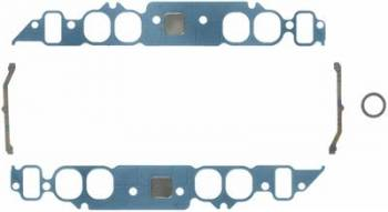 Fel-Pro Performance Gaskets - Fel-Pro BB Chevy Intake Gaskets 396-454 Engines