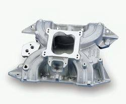 Holley Performance Products - Holley Intake Manifold - Single Plane Design