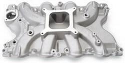 Edelbrock - Edelbrock Torker II 460 Intake Manifold - Cast