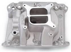 Edelbrock - Edelbrock Performer Buick V6 Intake Manifold - Cast