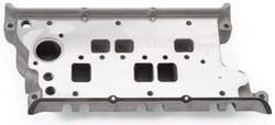 Edelbrock - Edelbrock Performer Series Intake Manifold Base - Idle-5500rpm