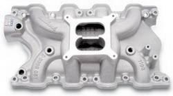 Edelbrock - Edelbrock Performer RPM E-Boss 351 Intake Manifold - Non-EGR