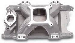 Edelbrock - Edelbrock Super Victor Series Intake Manifold - Non-EGR