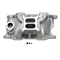 Edelbrock - Edelbrock Performer RPM 340/360 Intake Manifold - Cast