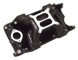 Edelbrock - Edelbrock NASCAR Edition RPM Air-Gap Intake Manifold - Non-EGR