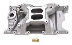 Edelbrock - Edelbrock RPM Air Gap Magnum Intake Manifold - Non-EGR