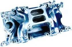 Professional Products - Professional Products Crosswind Intake Manifold - 1500-6500 RPM Range