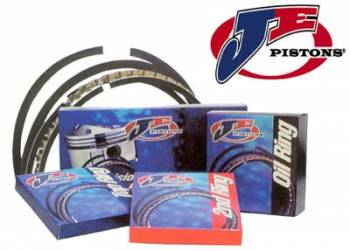 JE Pistons - JE Pistons Piston Ring Set - 3.189 1.0 1.2 2.8mm