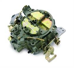 Jet Performance Products - Jet Stage 2 Rochester Quadrajet Carburetor - 750 CFM