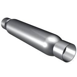 Magnaflow Performance Exhaust - Magnaflow Glass Pack Muffler - 4 in. Round