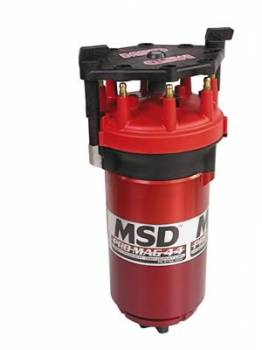 MSD - MSD Pro Mag 44 - Counter Clockwise