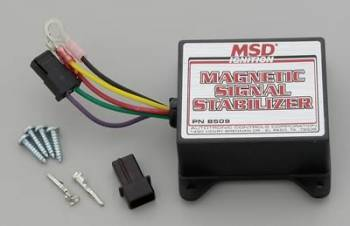 MSD - MSD Magnetic Signal Stabilizer