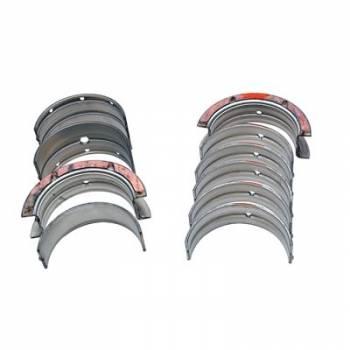 Clevite Engine Parts - Clevite Main Bearing Set