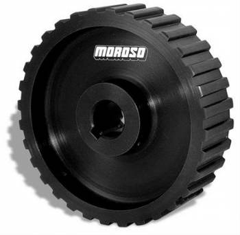 Moroso Performance Products - Moroso Dry Sump Pump Pulley 32T- Radius Tooth