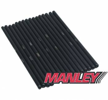 Manley Performance - Manley 3/8 .120 Wall Moly Pushrod - 9.100 Long