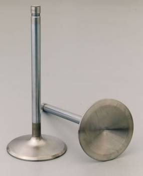 Manley Performance - Manley BB Chevy Extreme Duty 1.940 Exhaust Valves