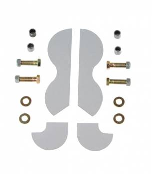 Chassis Engineering - Chassis Engineering Motor Plate Mount Kit w/Rests