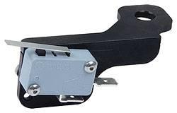 Allstar Performance - Allstar Performance Wide Open Throttle Micro Switch w/ Bracket - 4500 Carbs