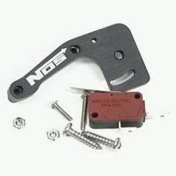 Nitrous Oxide Systems (NOS) - NOS Micro Switch Bracket - Billet