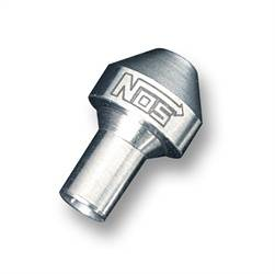 Nitrous Oxide Systems (NOS) - NOS Stainless Steel Nitrous Flare Jet - Size: 0.089 in.