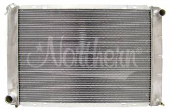 Northern Radiator - Northern Muscle Car Radiator - Ford