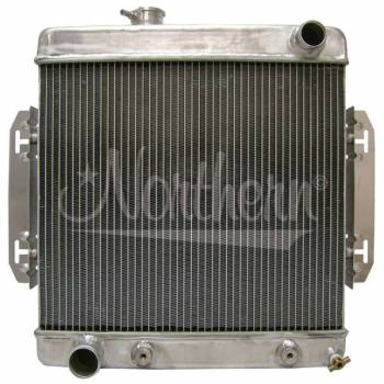 Northern Radiator - Northern Hotroad Radiator-Ford / Mopar