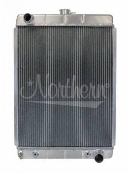Northern Radiator - Northern Hotroad Radiator-GM
