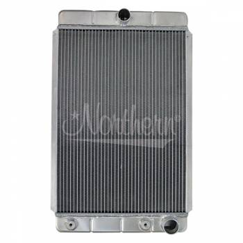 Northern Radiator - Northern Hotroad Radiator-GM