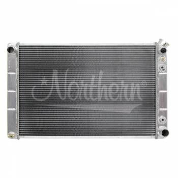 Northern Radiator - Northern Muscle Car Radiator-GM