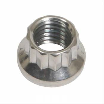 ARP - ARP Stainless Steel 12 Point Nut - 1/2-13 (1)