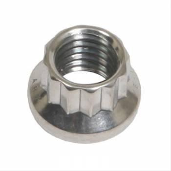 ARP - ARP Stainless Steel 12 Point Nut - 1/2-13 (1)