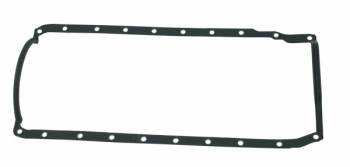 Moroso Performance Products - Moroso Oil Pan Gasket - BB Chevy Gen 5 & 6 1 Piece