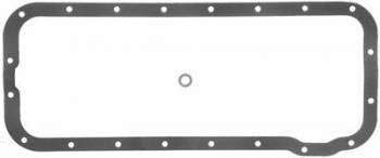 """Fel-Pro Performance Gaskets - Fel-Pro 352-428 Ford Oil Pan Gasket 3/32"""" Thick"""