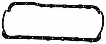 Moroso Performance Products - Moroso Oil Pan Gasket - Ford 460 Late Style 1 Piece