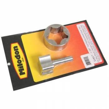 Milodon - Milodon Chrysler Oil Pump Gears